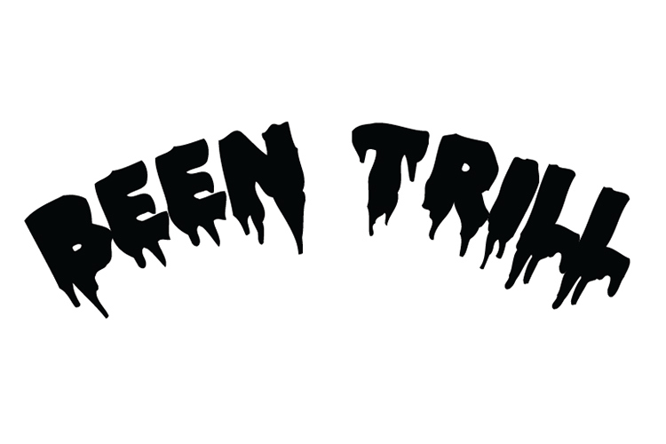 Been Trill Logo